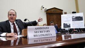 چریکهای کتوشلواری آمریکا-7/ مارشال بیلینگزلی مجری تحریمها علیه ایران در قامت رئیس FATF
