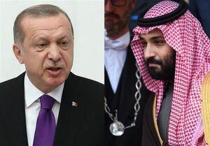 افشای طرح بنسلمان برای براندازی دولت اردوغان