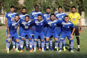 آمار مسابقات هفته اول استقلال در لیگ برتر
