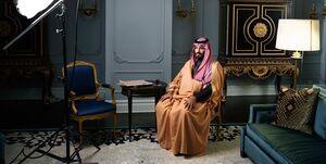 مذاکره بن سلمان عربستان