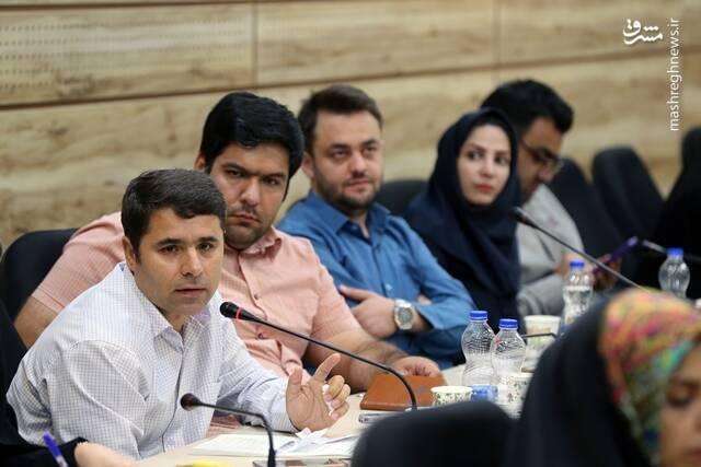 شهیدی: ادعا نمیکنیم بنیاد شهید هیچ ایرادی ندارد