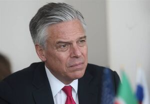 چرا سفیر آمریکا در روسیه استعفا کرد؟