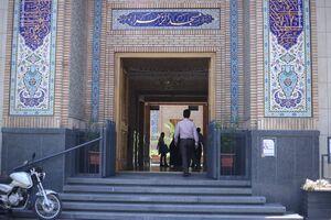 کاری که یک مسجد به جای دولت کرد +عکس