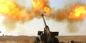 ارتش سوریه به «مثلث مرگ» رسید