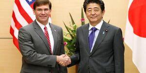 جواب مبهم ژاپن به آمریکا برای شرکت در ائتلاف دریایی خلیج فارس