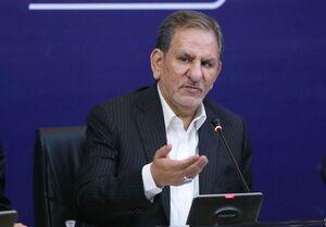 جهانگیری: ثبات و امنیت سواحل شمال و جنوب و تنگه هرمز خط قرمز ایران است