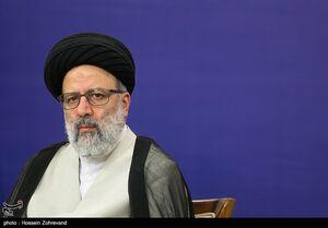 فیلم/ حجت الاسلام رئیسی: تنها مانع مقابل نظام سلطه، اسلام است