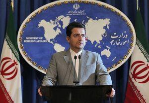 واکنش سخنگوی وزارت خارجه ایران به تحولات اخیر کشمیر