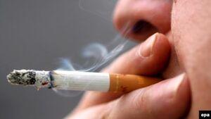 فیلم/ کاری که سیگار با ریههای انسان میکند