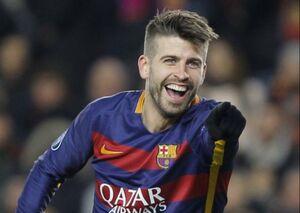 کنایه ستاره بارسلونا به رئال مادرید
