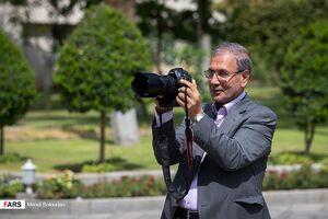 عکس/ حاشیه جلسه امروز هیأت دولت