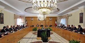 تصویب راههای مجاز گمرکی در سه استان کشور توسط هیات وزیران