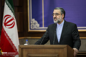 از معدود رؤسایی بودم که به پروندهها رسیدگی می کردم/وضعیت تعداد قضات در تهران مناسب نیست