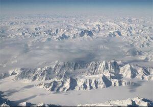 یخچال طبیعی آلپ