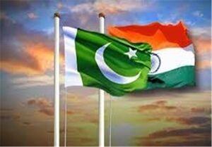 پرچم نمایه هند و پاکستان