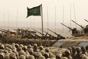 استقرار نظامیان سعودی در اطراف کاخ «المعاشیق» عدن