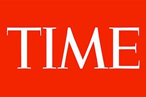 عکس/ طرح جلد قابل تامل نشریه تایم