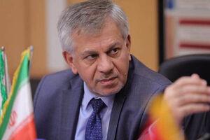 عراق خریدار جدید نفت ایران