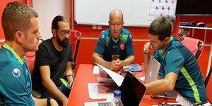 پروسه عجیب انتخاب مترجم برای کالدرون
