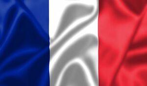 پرچم نمایه فرانسه