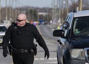 قتل توسط پلیس؛ ششمین عامل اصلی مرگ جوانان آمریکایی