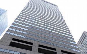 برج منهتن