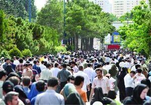۵میلیون ایرانی، بدون شغل درآمد دارند +جدول
