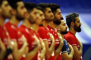 اسامی ۱۴ ملیپوش ایران در والیبال قهرمانی آسیا