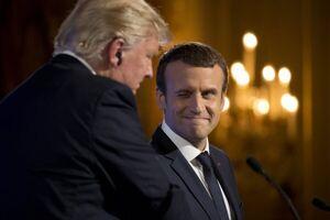 از پسکو تا برجام/ سیگنال فرانسه به ایران و اعتراض ترامپ