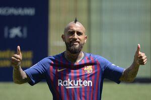 پیشنهاد جدید اینترمیلان به ستاره بارسلونا