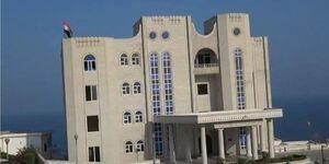 مقر دولت هادی در عدن سقوط کرد