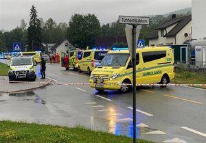 مسلمان ستیری در نروژ