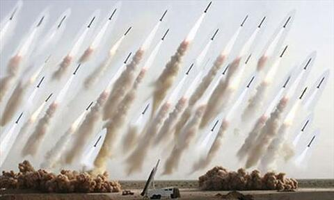 فیلم/ بررسی قدرت موشکی ایران در الجزیره