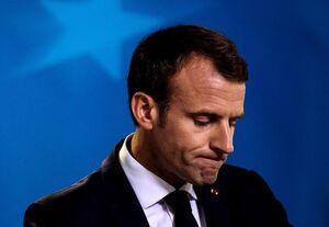 تکاپوی بیفرجام ماکرون؛ رئیس جمهور فرانسه در پی چیست؟