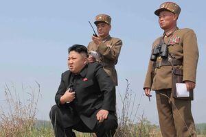 توضیحات کره شمالی درباره آزمایش موشکی اخیر