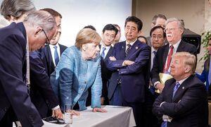 تنشها میان آمریکا و اروپا از کجا کلید خورد؟