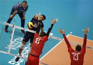 فیلم/ اسامی ملیپوشان والیبال ایران برای مسابقات آسیایی