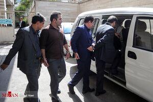 روایتی از بازداشت متهمان پرونده گوشت +عکس