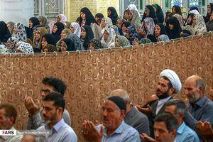 عکس/ نماز «عیدقربان» در نقاط مختلف کشور
