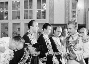 """فیلم/ گوشهای از جنایات""""محمدرضا پهلوی"""""""
