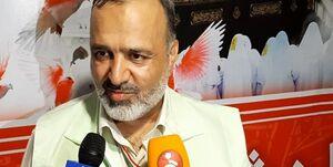واکنش رئیس سازمان حج به ادعای مطرح شده در مورد حادثه منا +فیلم