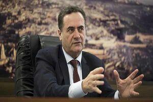 سخنان جنگ طلبانه وزیر خارجه رژیم صهیونیستی علیه غزه