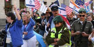 چرا جمهوریخواهان شیفته اسرائیل هستند؟