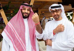 گزارش| چرایی سفر «بنزاید» به عربستان؛ آیا ریاض با ابوظبی در تحولات عدن همدست بود؟