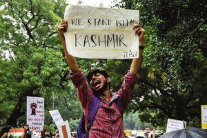 """""""بحران کشمیر، میراث شوم استعمار"""" - کراپشده"""