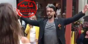 ماجرای فیلم رقص منتسب به پسر وزیر چیست؟ +عکس