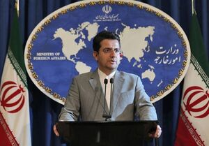 واکنش ایران به خروج شیخ زکزاکی از نیجریه