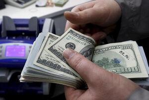 دلار ۱۱۷۰۰ تومان شد