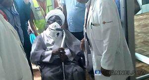 تصمیم شیخ زکزاکی برای بازگشت به نیجریه