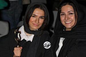 فعالیتهای معارضانه نوشین جعفری در قالب وبلاگ یاردبستانی
